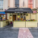 THE OLIVE TREE RESTAURANT [WATERFORD]