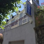Photo de BEST WESTERN Hotel Richelieu