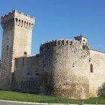Torre della Botonta Foto