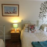 Triple/family room en suite