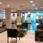 Hotel Deville Business Curitiba Foto