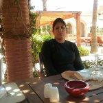 Le 6 que July en été  à hôtel  les jardins  d agdal du Marrakech en a bien aimé tous là-bas merc