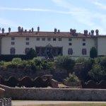 Hotel Paggeria Medicea Foto