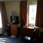 Photo de Select Hotel Aria