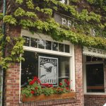 Pegasus Coffee House & Gallery resmi