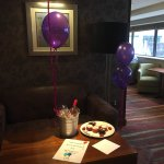 Premier Inn Birmingham City Centre (New St Station) Hotel Foto