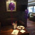 Photo de Premier Inn Birmingham City Centre (New St Station) Hotel