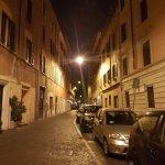 Bild från WRH Trastevere