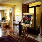 Photo de Ca'Sagredo Hotel