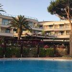 Photo de Baglioni Hotel Cala del Porto
