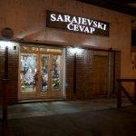 Photo of Sarajevski CEVAP Kod Dakca