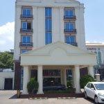 Hotel Parque Central Foto