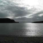 Close to Lochinver - west Highlands