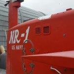Foto de The Submarine Force Museum