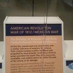 Virginia War Memorial Foto