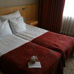 Hotel Euroopa Foto
