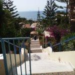 Photo de Hotel Rethymnon Mare