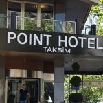 Photo de Point Hotel Taksim
