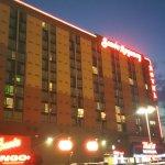 The Sands Regency Casino Hotel Foto