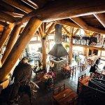 Archa restaurant a penzion