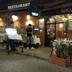 Rumeli Cafe & Restaurant