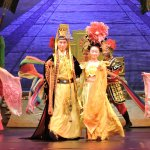 Photo of Tang Dynasty Show