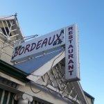 Bordeaux Foto