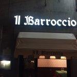Photo de Il Barroccio