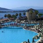 Foto de WOW Bodrum Resort