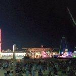 TUSK concert on Seaside Beach!