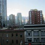 Ramada Vancouver Downtown Foto