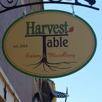 Harvest Table Eatery and Miscellany