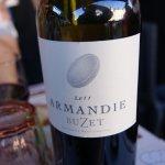 un superbe vin et abordable!