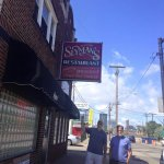 Slyman's--3106 St. Clair Cleveland, OH
