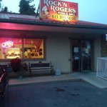 Rock'n Rogers Pizzeria