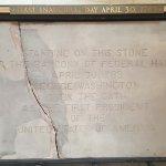 Federal Hall Foto