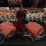 Foto de Club Sushi from Tokyo to Seoul