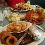 Bay Breeze Seafood Restaurant