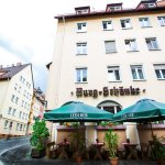 Photo of Burghotel Nurnberg