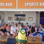 Photo de Strikers Sports Bar