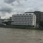 Motel One Salzburg Mirabell Foto