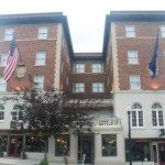 Photo de General Francis Marion Hotel
