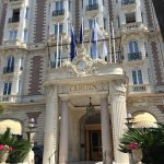 InterContinental Carlton Cannes Foto