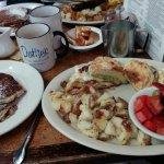 Photo of Dottie's True Blue Cafe