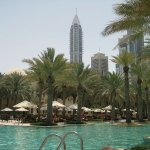Photo de The Palace at One&Only Royal Mirage Dubai