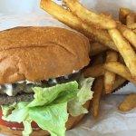 Photo de Get The Burger