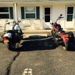 Photo de Ne'r Beach Motel