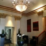 Wains Hotel Dunedin Foto