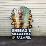 Shebaz's Shawarma And Falafel