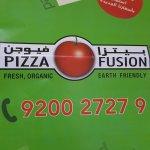 صورة فوتوغرافية لـ Pizza Fusion
